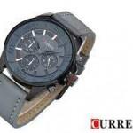 Curren 8187 new fashion brand designer business men watch