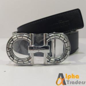 Ferragamo Buckle Belt (AT0388)