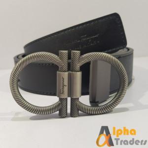Ferragamo Buckle Belt (AT0389)