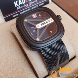 Kademan 365B-9 Watch Seven Friday Design Luxury Dial Wrist Watch
