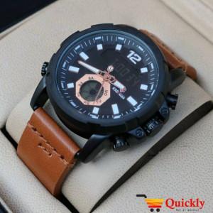 Kademan K9036 Men Leather Watch
