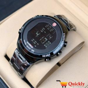 Kademan K9072 Men Chain Digital Watch
