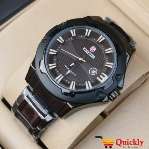 Kademan 694 Men Chain Watch With Chain