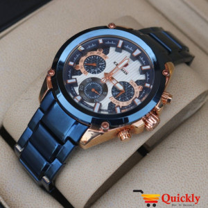Kademan 9029 Watch Chain Strap
