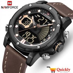 NAVIFORCE 9172M Business Watch for Men