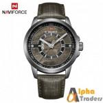 NAVIFORCE NF9151M Leather Strap Men watch