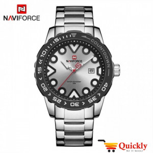 NAVIFORCE 9178 Analog Men Watch