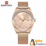 NAVIFORCE 5015 Ladies Analog Watch
