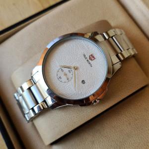 True Worth WL-2053 Chain Strap Watch