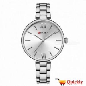 Curren C9017L Rose Gold Ladies Wrist Watch Online