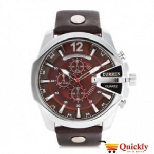 Curren M8176 Leisure Style Fashion Watch