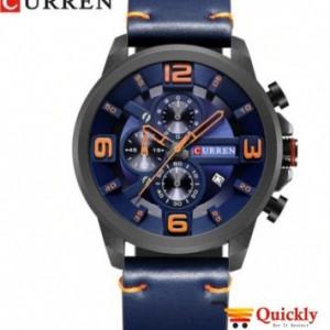 Curren M8288 Men's Watch Chronograph With Date Original Watch