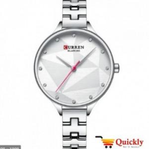 Curren C9047L Ladies Watch Chain Strap Wrist Watch
