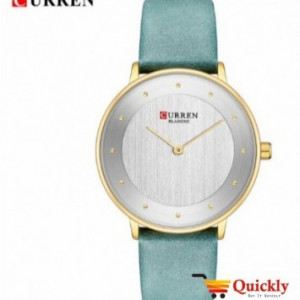 Curren C9033L Ladies Watch Leather Strap Stylish Watch