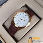 Omax SC7793 Original Watch Leather Strap