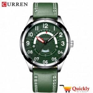 Curren M8267 Watch Leather Strap