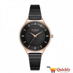 Curren C9041L Ladies Watch Chain Strap Stylish Watch