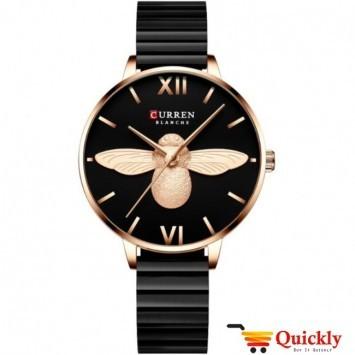 Curren C9061L Ladies Watch Chain Strap Stylish Watch