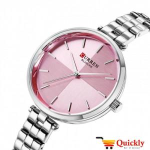 Curren C9043L Ladies Watch Chain Strap Watch
