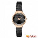 Curren C9028L Ladies Chaffer Chain Watch