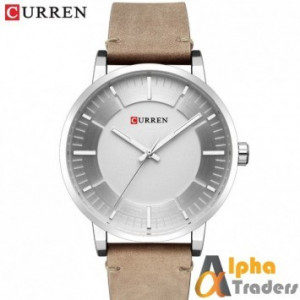 CURREN 8332 watch for men, classic fashion