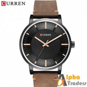 CURREN 8332 Watch For Men Wrist Stylish Watch