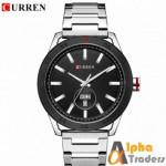 CURREN 8331 Watch Men Chain Strap