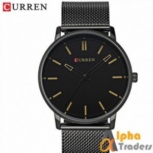 CURREN 8233 Men Watch Top Luxury Brand Watch