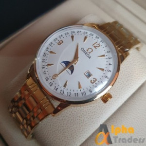 Omega 1032 chain watch for men