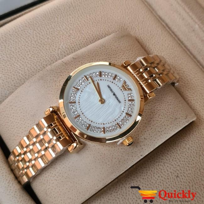 Emporio Armani AR-11206 Ladies Watch