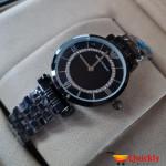 Emporio Armani AR-11206 Ladies Watch Black