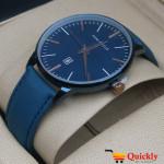 Mini Focus MF0115G Men Leather Analog Watch
