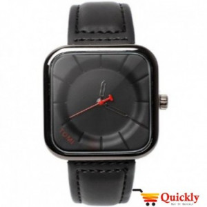 Tomi T093 Men Leather Watch Online Shopping