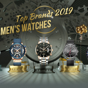 Top Selling Chinese Watch Brands In Pakistan - Quickly.pk