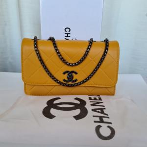 Chanel Ladies Stylish Bags QB00154