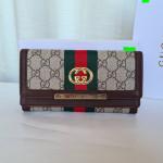 Gucci Ladies Purse Multi Color QB00156