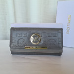 Michael Kors Ladies Purse Grey Color QB00167
