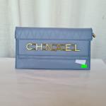 Chanel Ladies Shoulder And Hand Bag QB00176