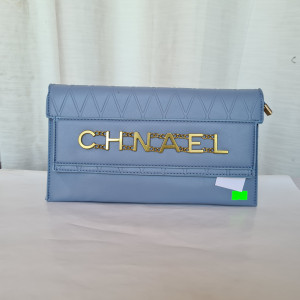 Chanel Ladies Shoulder And Hand Bag QB00176
