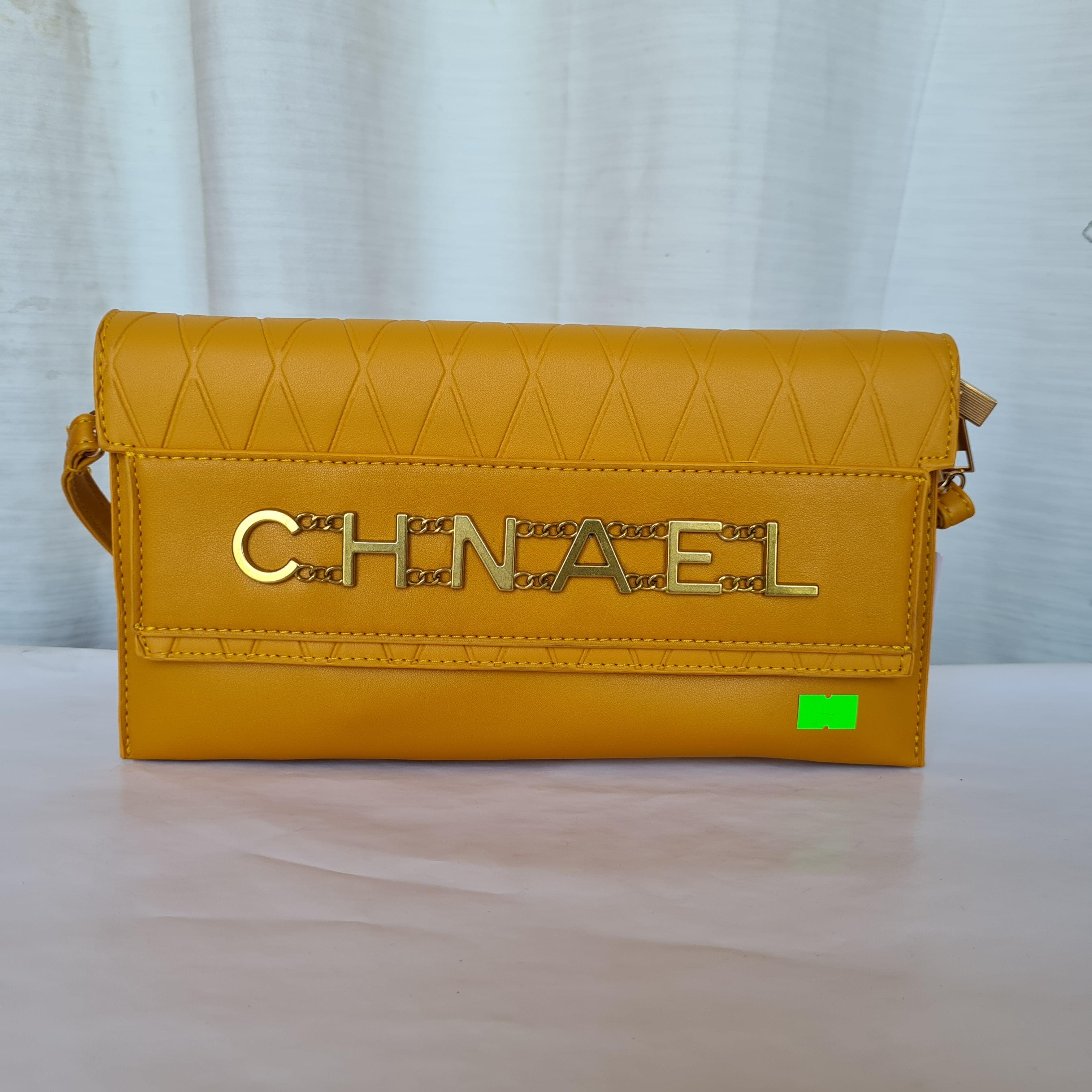 Chanel Ladies Shoulder And Hand Bag QB00175