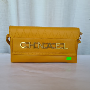 Chanel Ladies Shoulder And Hand Bag QB00175