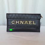 Chanel Ladies Shoulder And Hand Bag QB00174