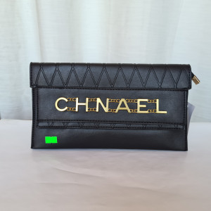 Chanel Ladies Shoulder And Hand Bag QB00174