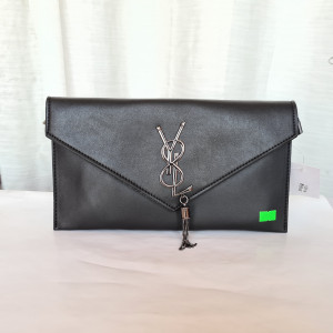 YSL Ladies Shoulder And Hand Bag QB00173