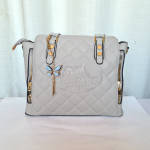 Hermes Ladies Bags Grey Color QB00183