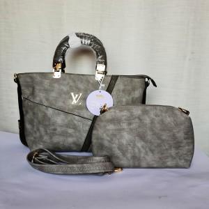 LV Ladies Hand Bag 2 Piece QB00213