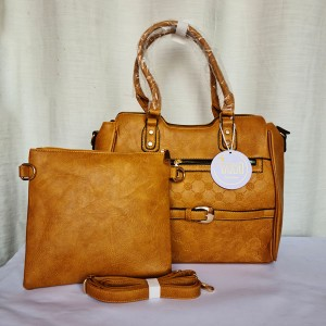 Ladies Hand Bag 2 Piece QB00216