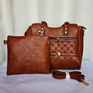 Ladies Hand Bag 2 Piece QB00217