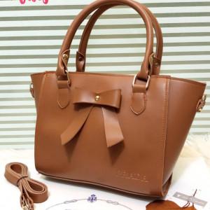 Prada Ladies Bag Brown Color QB00132