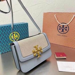 Tory Burch Ladies Shoulder Bag With Original Box & Warranty Card QB00368